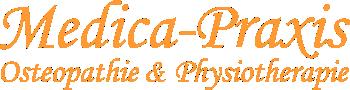 Media-Praxis Logo