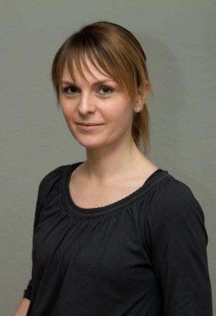 Nicole Hoefling - Medica-Praxis Team
