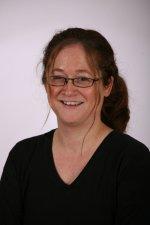Annette Raap - Mitarbeiterin bei Medica Praxis