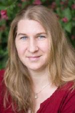 Kathrin Heß - Mitarbeiterin bei Medica-Praxis