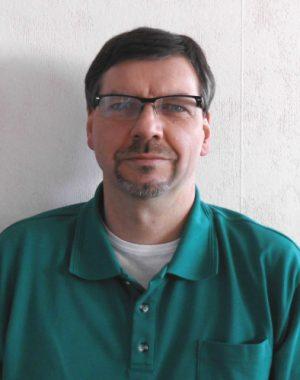 Jörg Habermann - Medica-Praxis Team