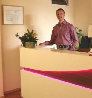 Medica-Praxis, Inhaber Alexander Sieh